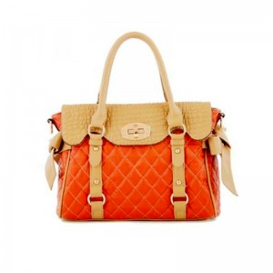 Shoulder bag-M0247