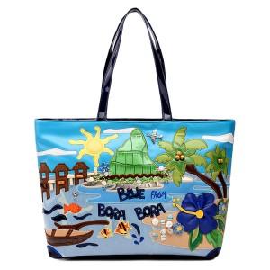Beach Bag-M0171