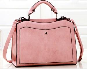 Shoulder bag-M0327