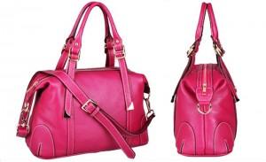 Shoulder bag-M0339