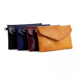 Wristlet bag-M0089