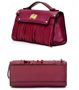 Shoulder bag-M0297