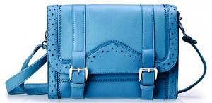 Shoulder bag-M0235