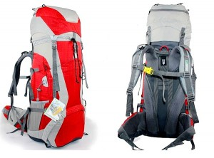 Backpack-M0221