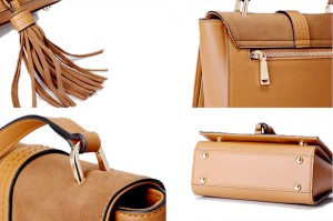 Shoulder bag-M0291