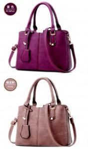 Shoulder bag-M0343