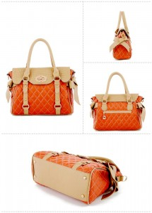 Shoulder bag-M0247
