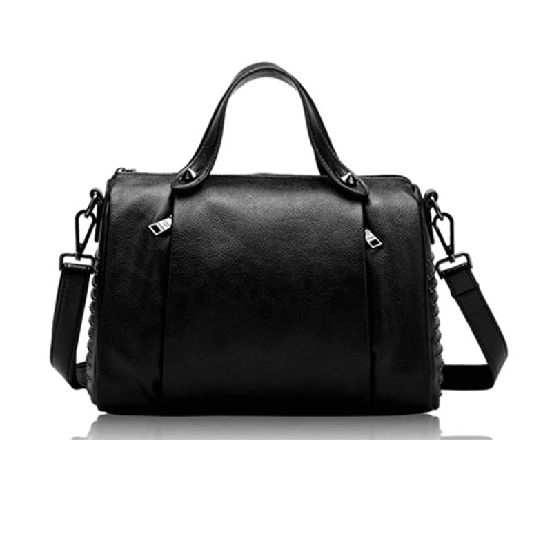 Shoulder bag-M0013 Featured Image