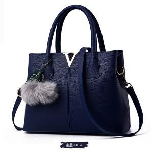 Shoulder bag-M0250